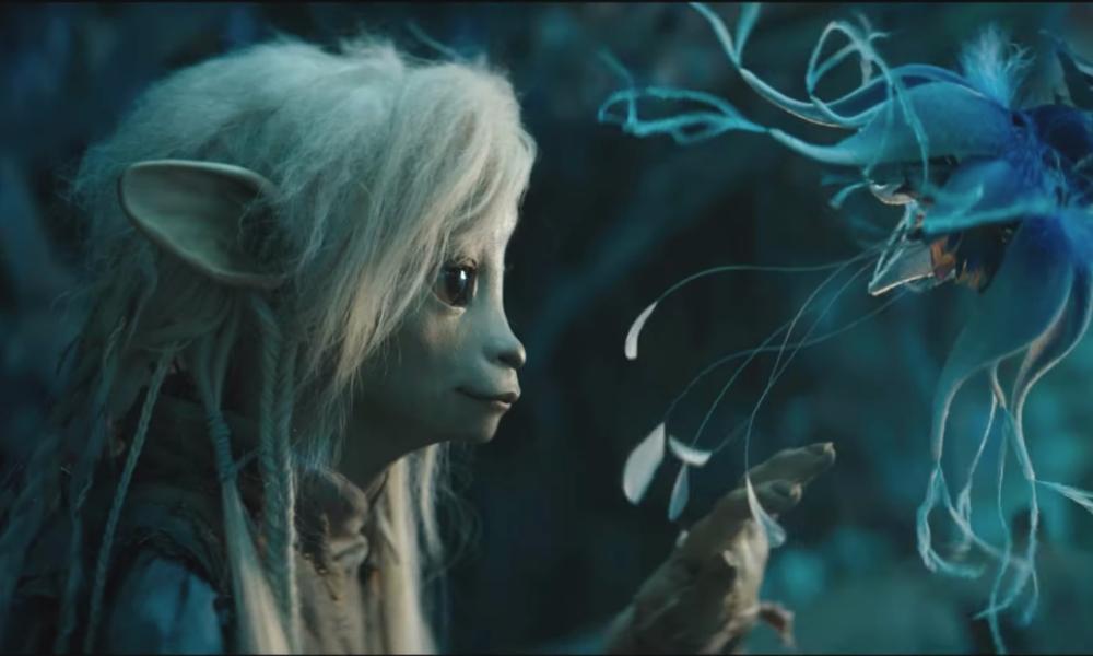 Trailer de 'The Dark Crystal_ Age of Resistence'