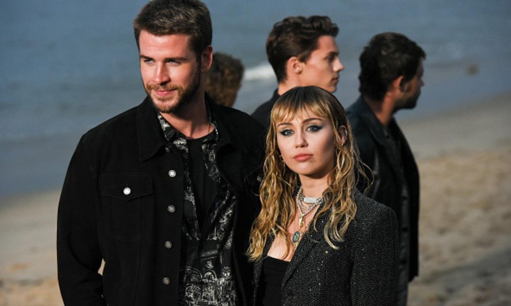 Miley Cyrus y Liam Hemsworth se divorciaron