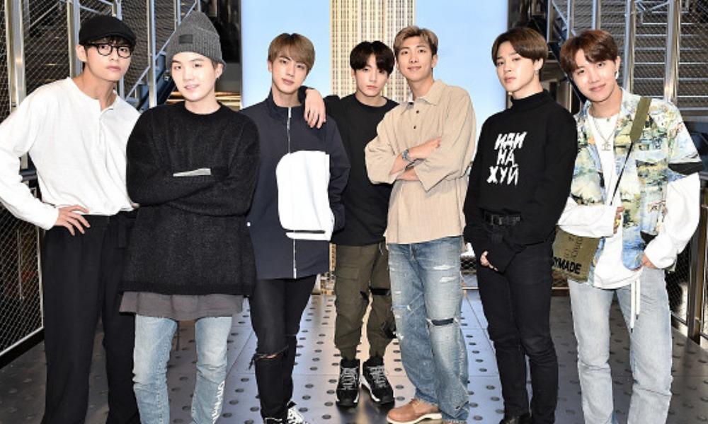 BTS anuncia su retiro temporal de la música para