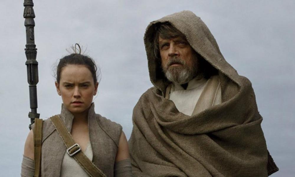 Anakin Skywalker y Obi-Wan regresaron en 'The Last Jedi'