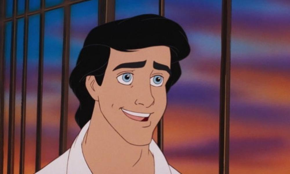 Harry Styles interpretará al Príncipe Eric en el remake de