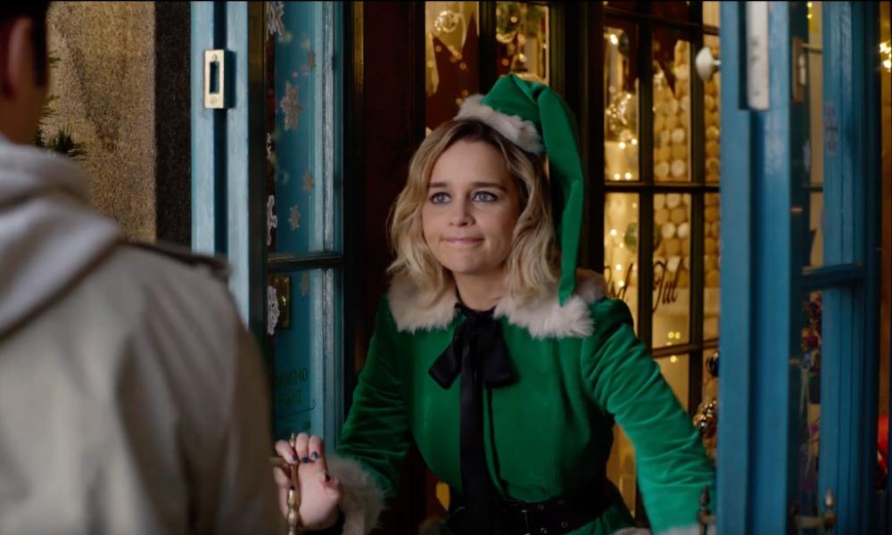 Trailer de 'Last Christmas'