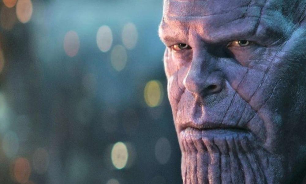 Creador de 'Thanos' no confiaba en los Russo