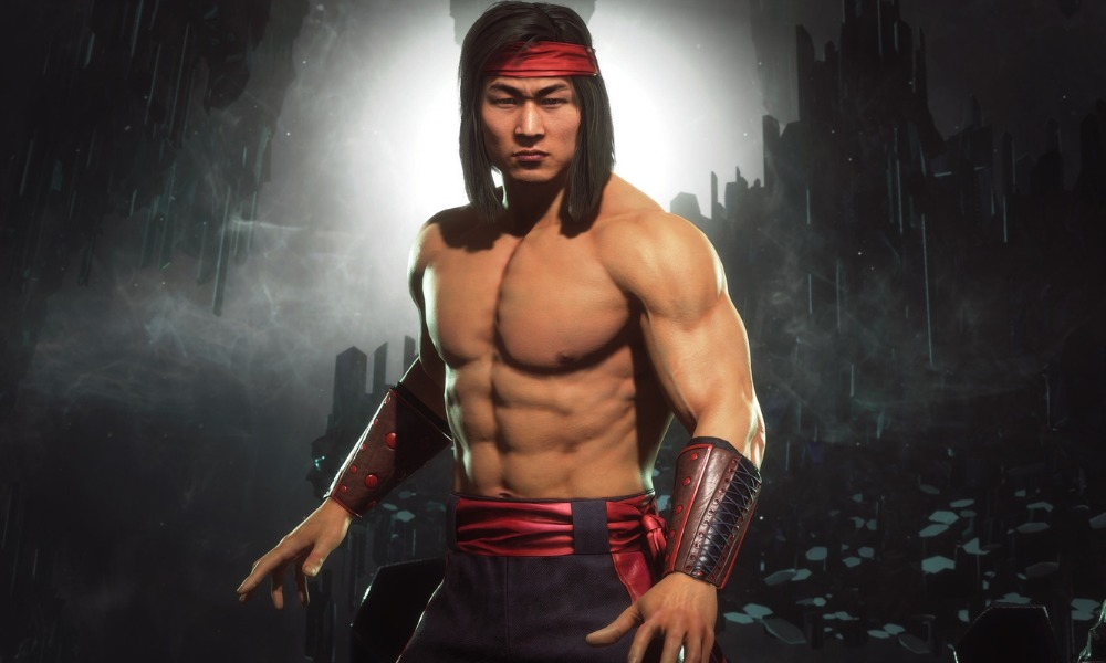 Ludi Lin sería Liu Kang en 'Mortal Kombat'