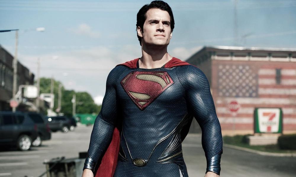 Superman apareció en 'Avengers: Endgame'