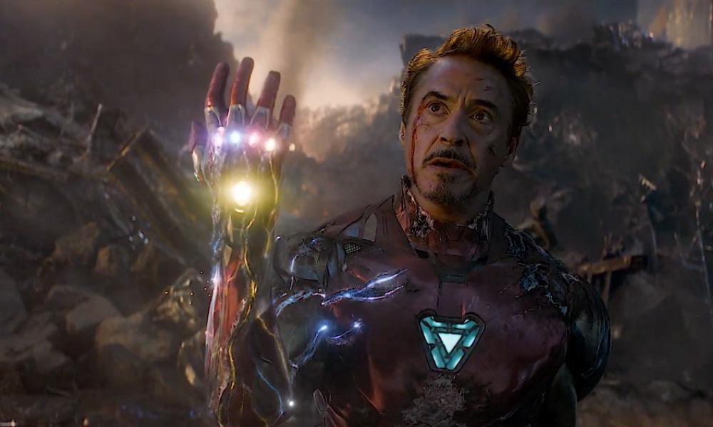 Tony Stark iba a vivir en 'Avengers: Endgame'