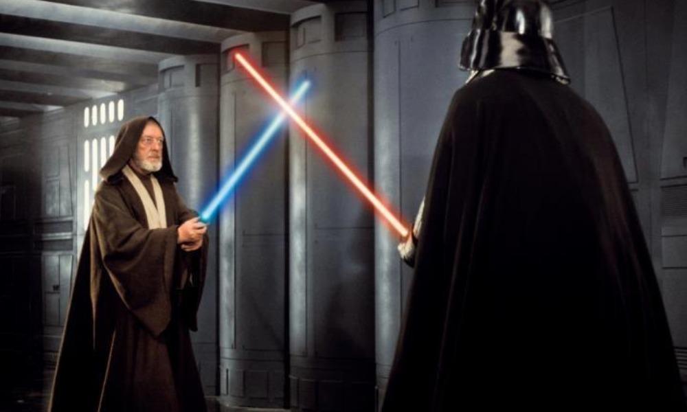 Stormtroopers usarían sables de luz