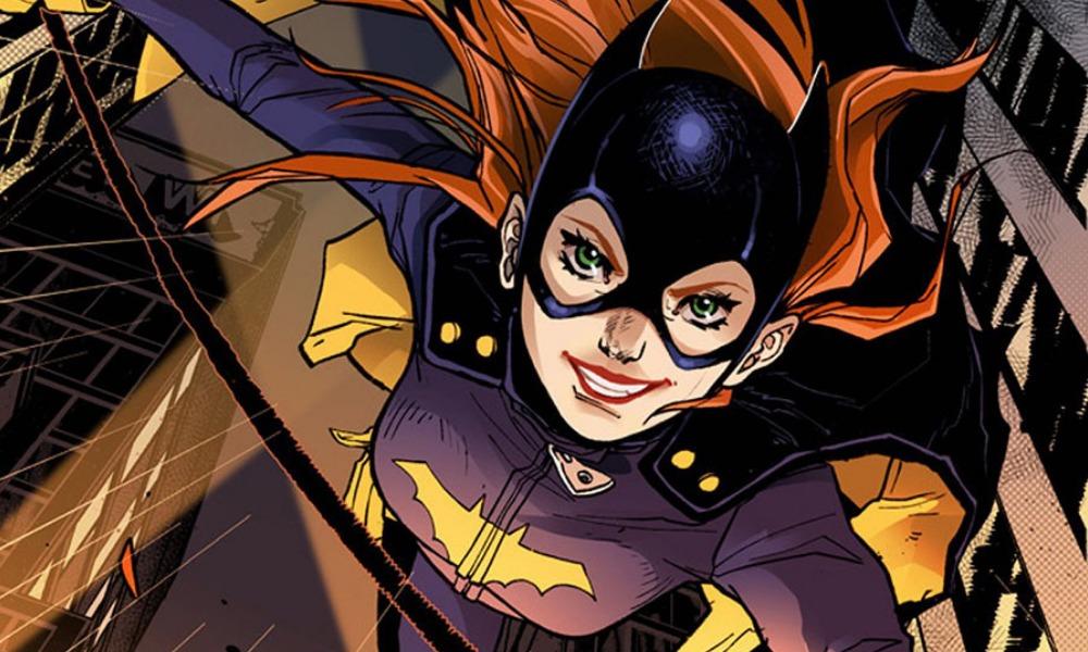 Nominada al Oscar dirigirá live-action de 'Batgirl'