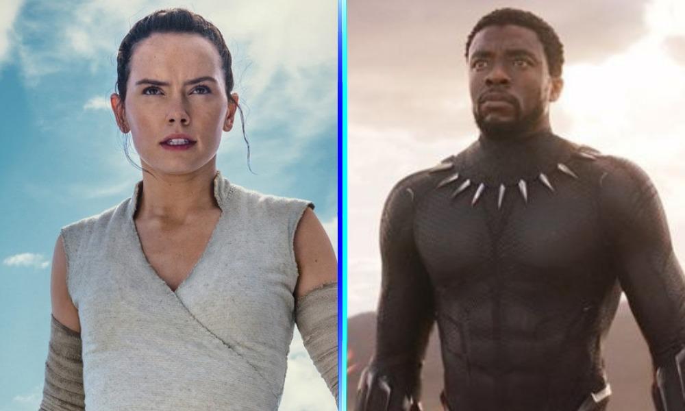 Disney anunció sus nuevas películas en el D23 Expo 2019