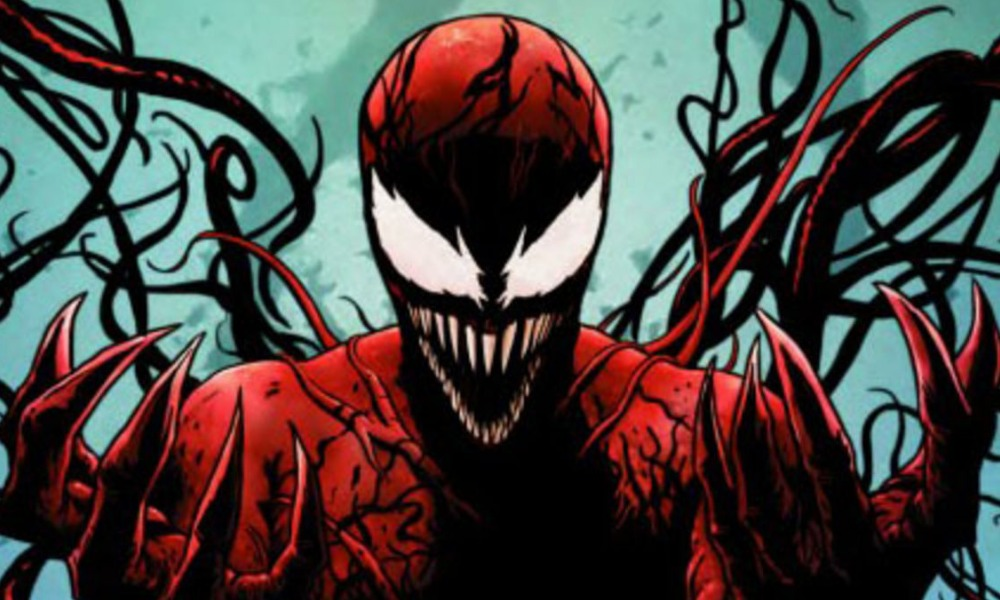 Actor será Carnage para la secuela de 'Venom'