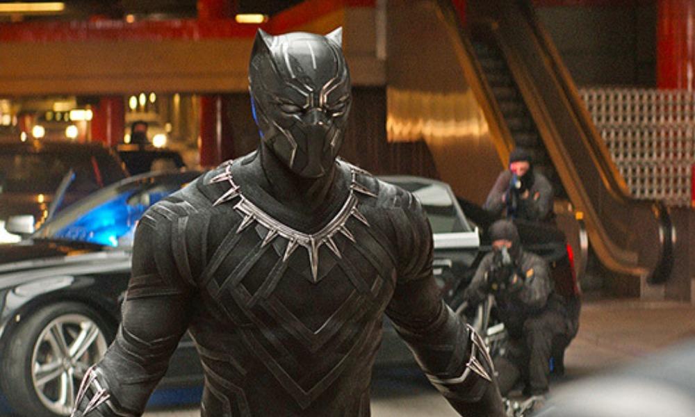 Fecha de estreno de 'Black Panther 2'