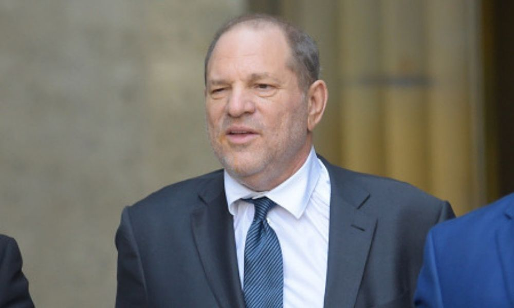 nueva acusación para Harvey Weinstein