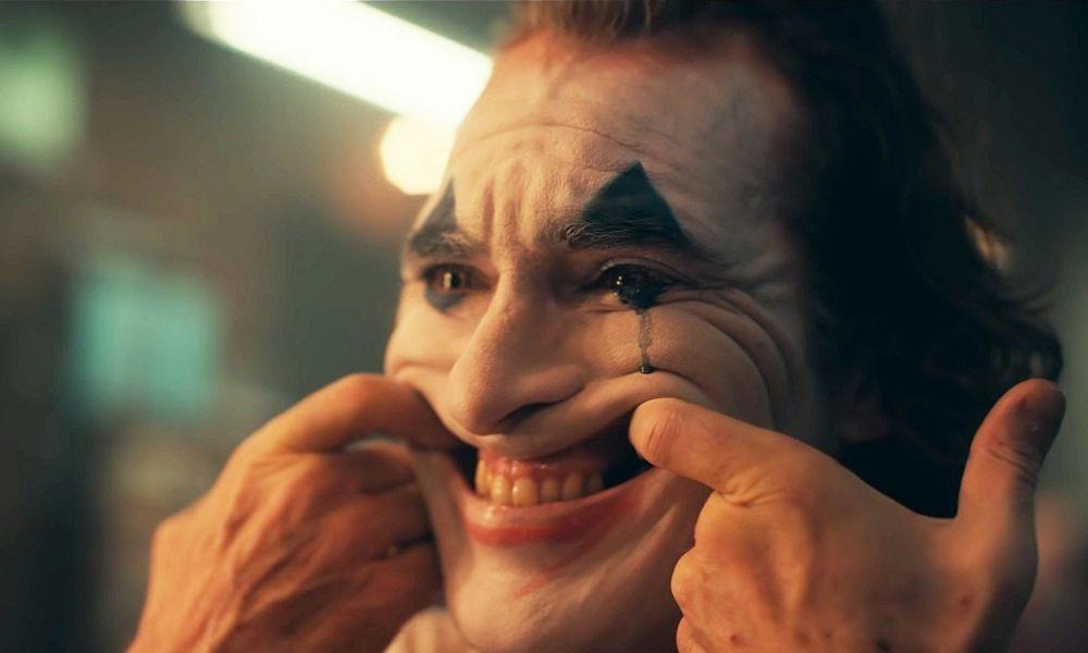 primeras reacciones para 'Joker'