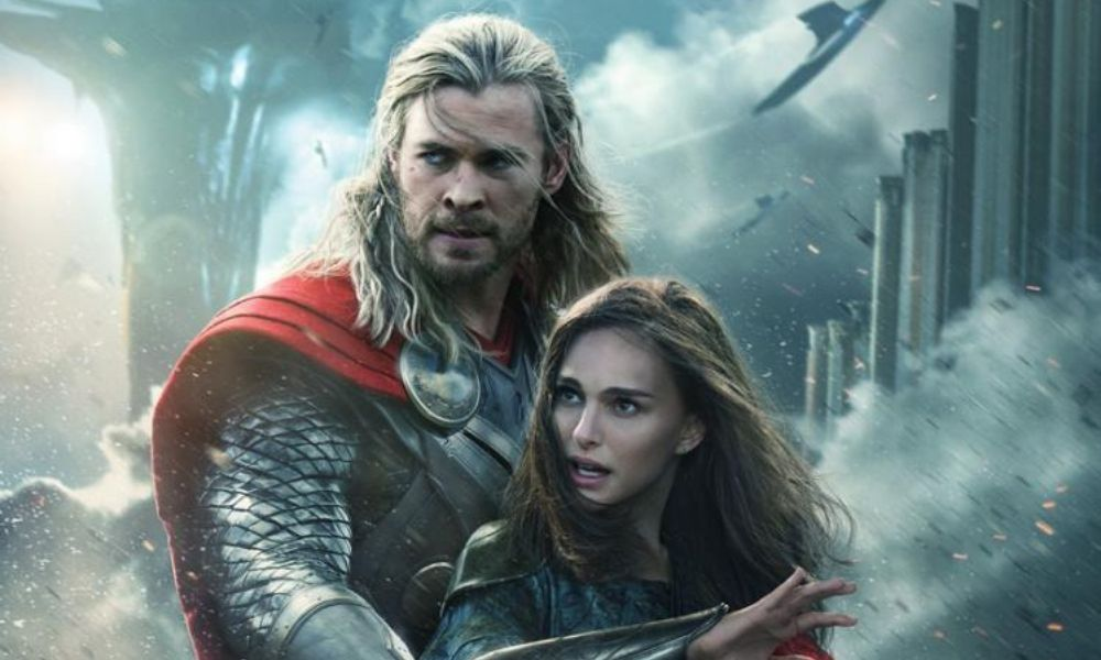 villana de 'Thor: Love and Thunder'