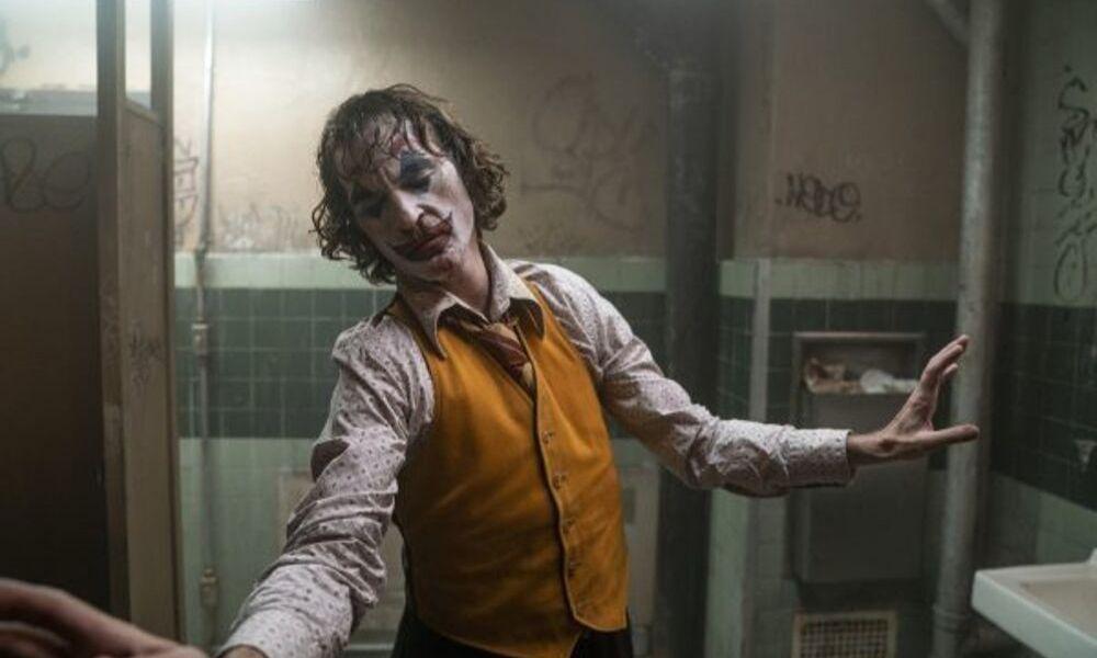 'Joker' en los años 80