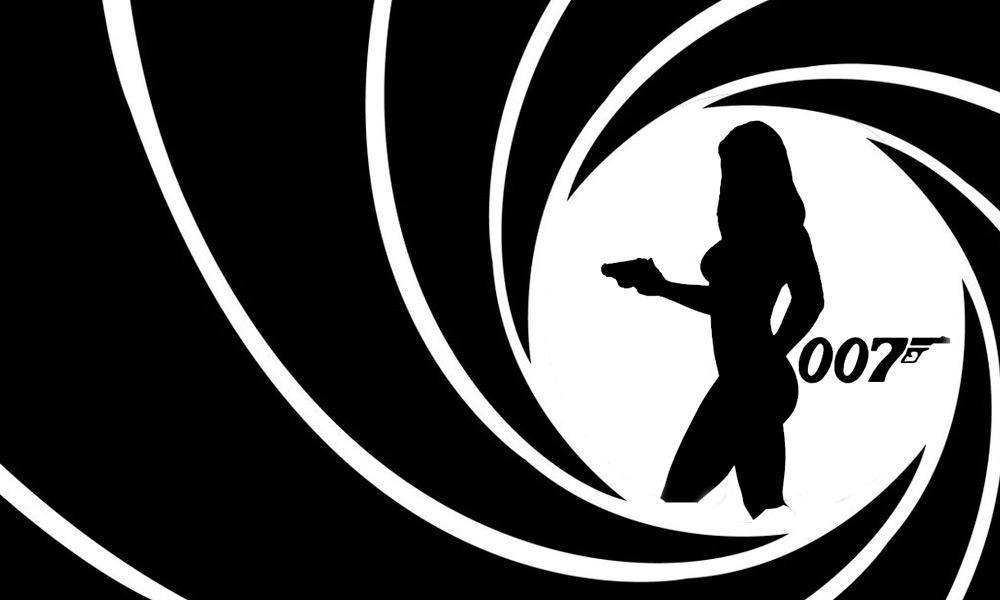 James Bond podría ser mujer