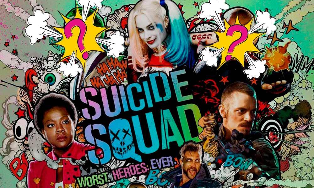 inician producción de 'Suicide Squad 2'