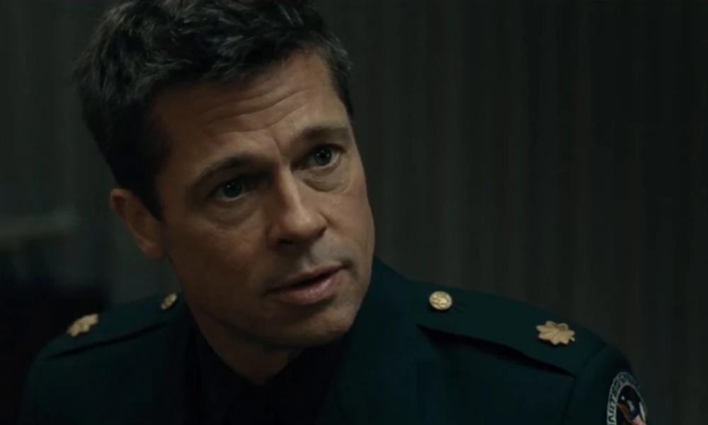 'Ad Astra' en los Oscar 2020