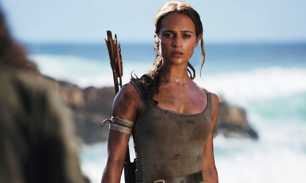 ¡Habemus secuela de Tomb Raider!
