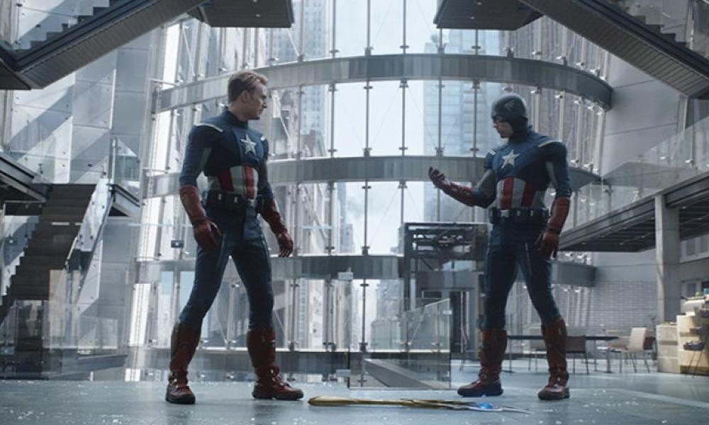 Cameo de ESPN en 'Avengers: Endgame'