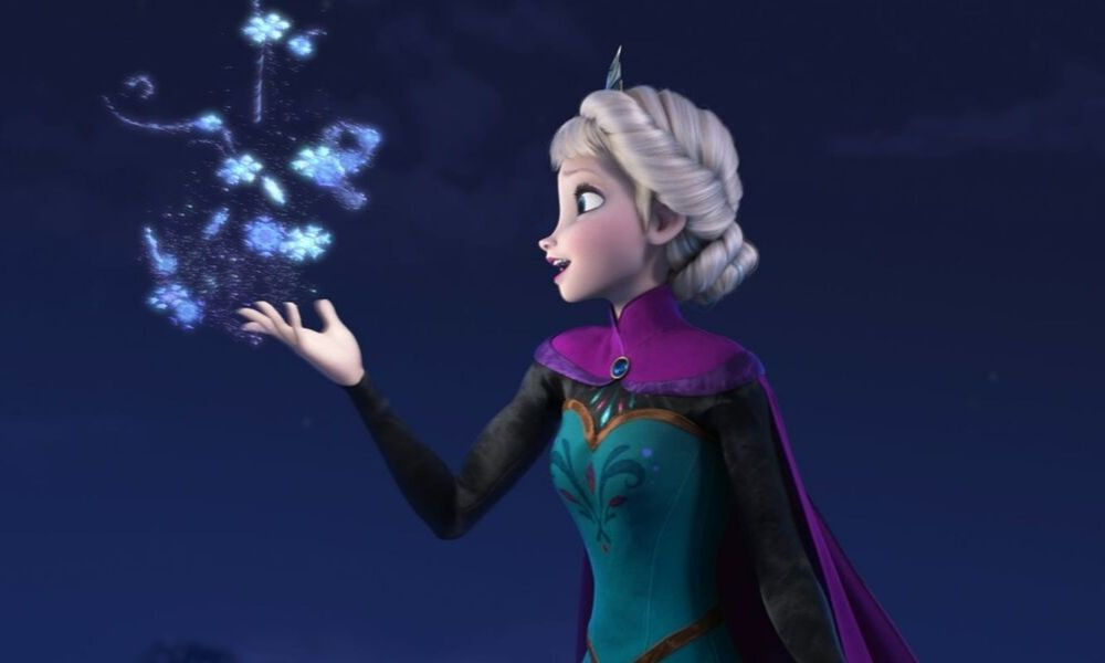 Bandas que estarán en el soundtrack de 'Frozen 2'