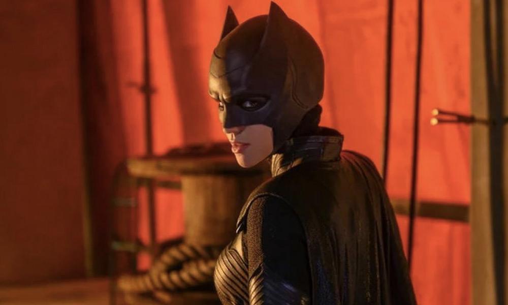 Sinopsis de 'Batwoman'