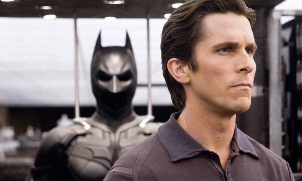 Consejo de Christian Bale a Robert Pattinson