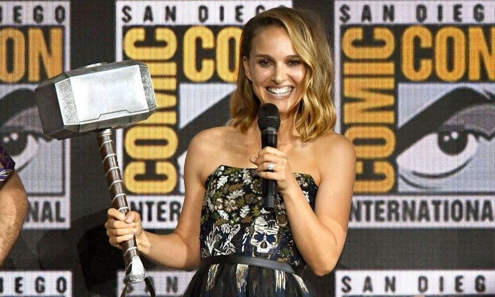 Dani Cage es la nueva Thor