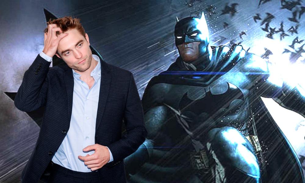 lo que sabemos de 'The Batman'