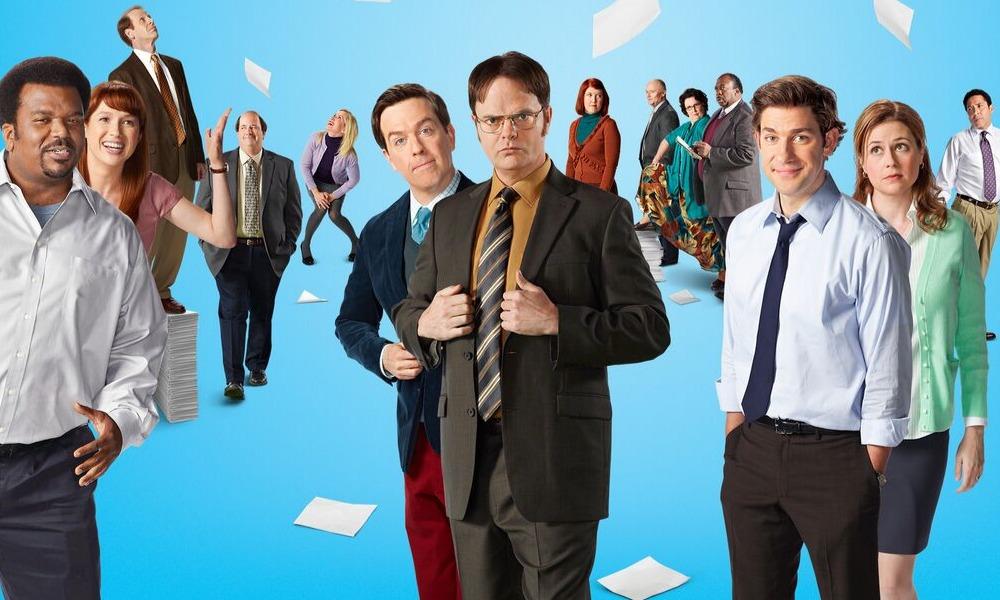 reboot de 'The Office'