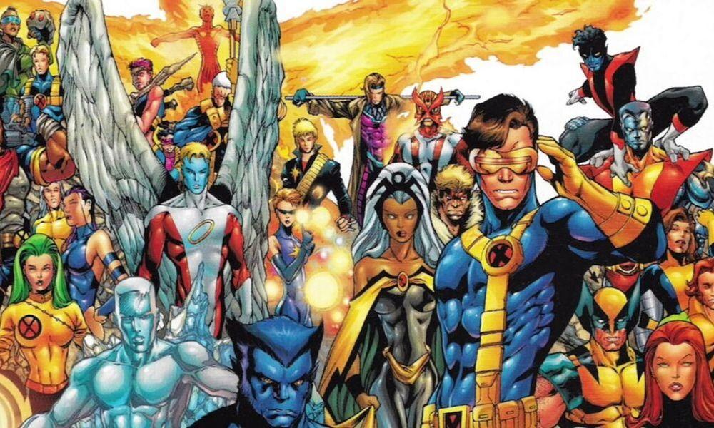 Franklin Richards es el mutante más poderoso