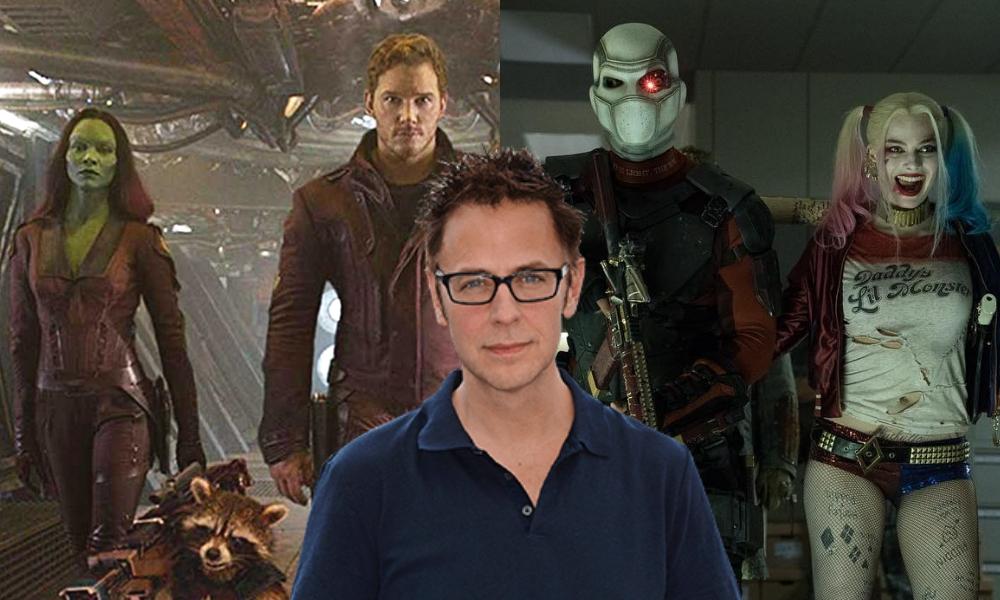 Guardians of the Galaxy Vol 3 no comenzará grabaciones