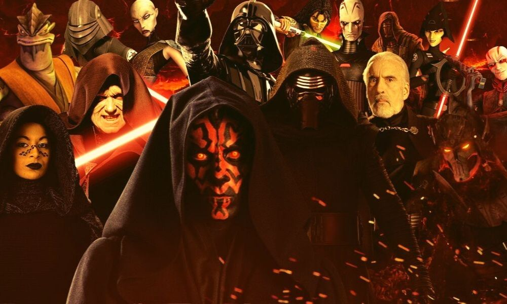 Hayden Christensen regresa a Star Wars