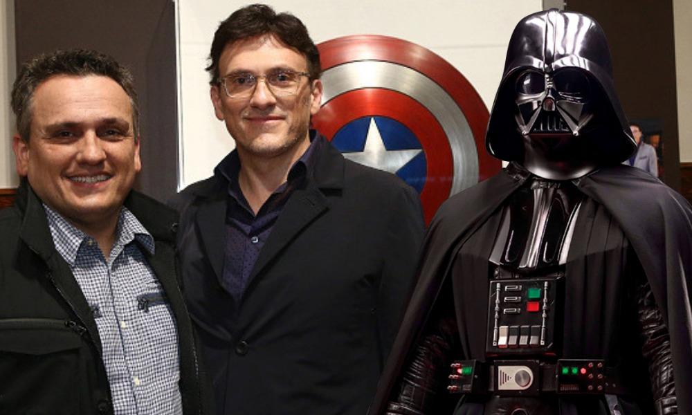 Hermanos Russo podrían estar en 'Star Wars'