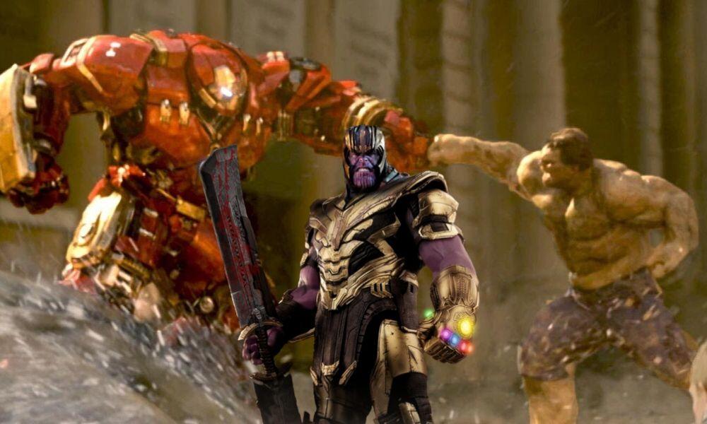 Demuestran Que Iron Man Fue Más Fuerte Que Thanos Y Hulk