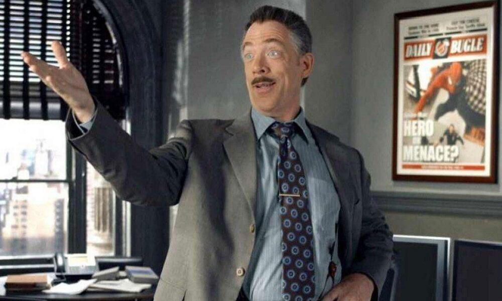J. Jonah Jameson ataca a Spider-Man con nuevo video