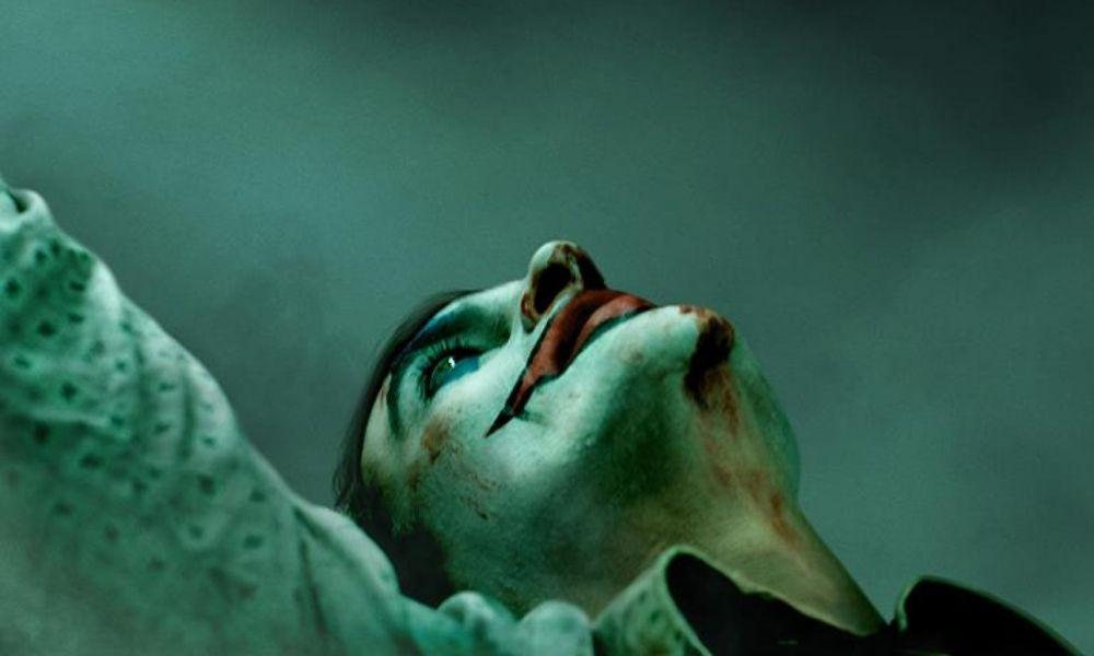 Joker no puede vencer a Marvel