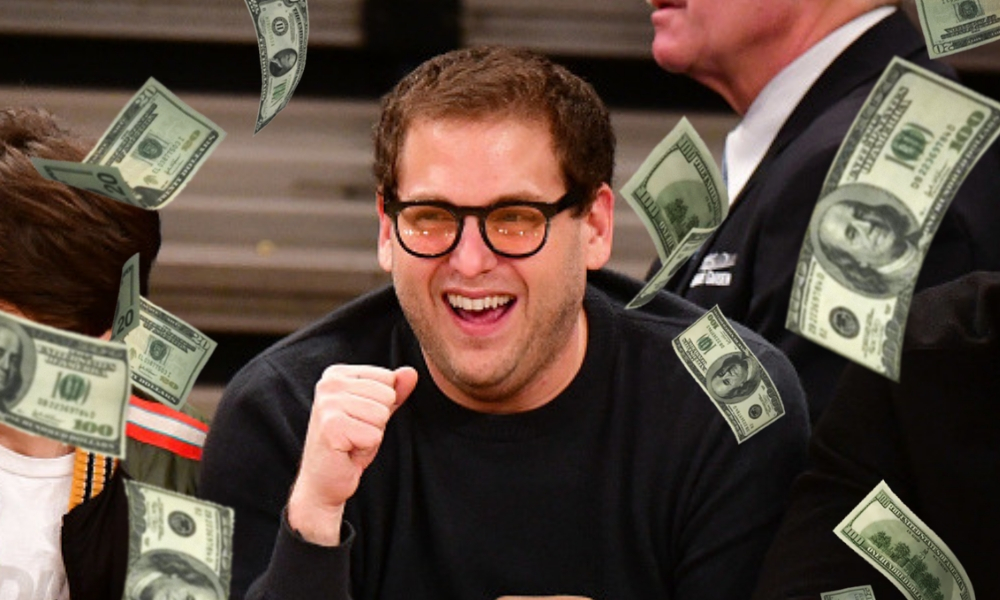 Jonah Hill podría ser el villano del Batman de Robert Pattinson