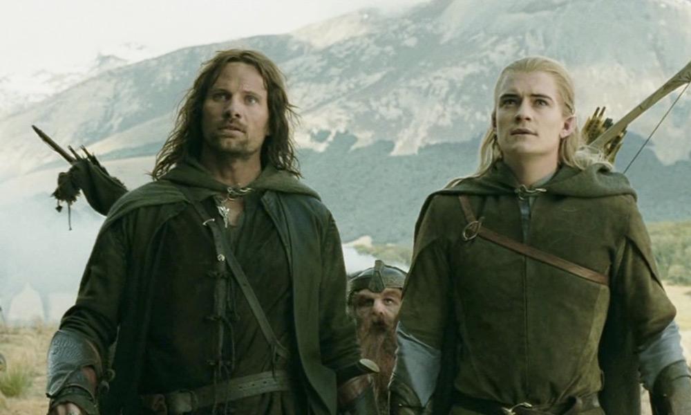 Donde grabarán la serie de 'Lord of the Rings'