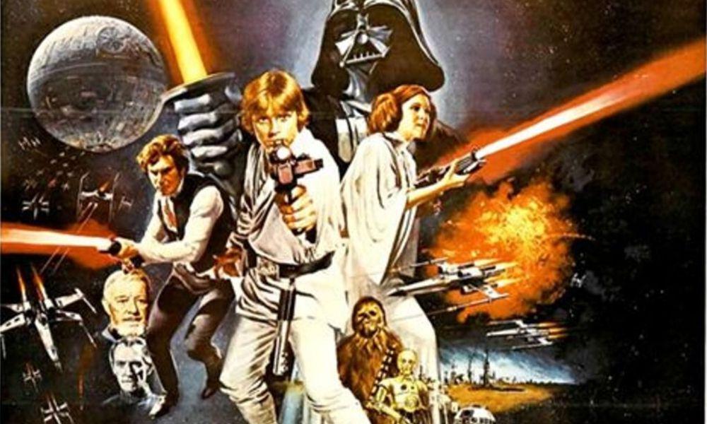 Luke y Leia aparecen en The Rise of Skywalker