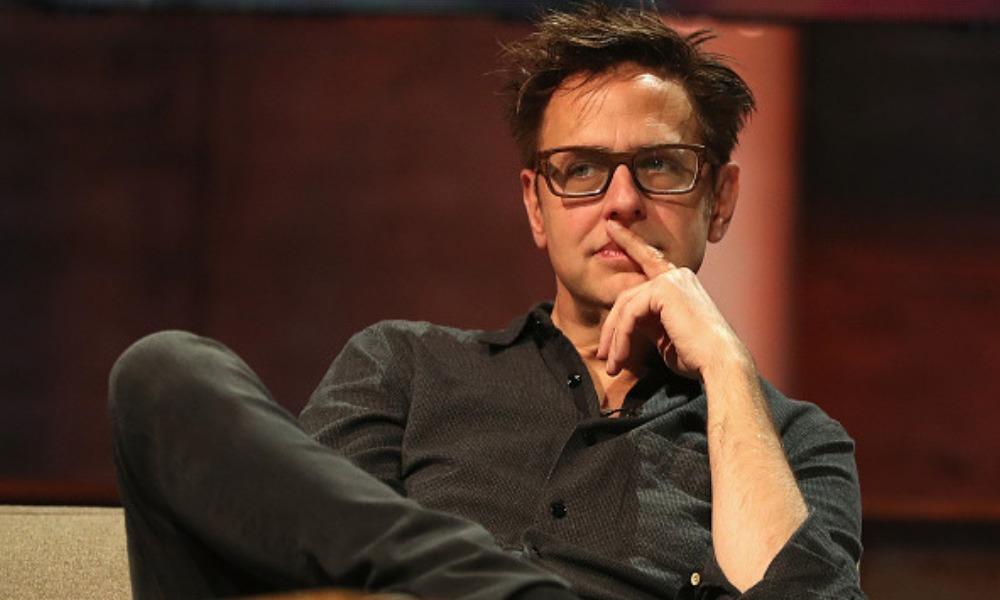 Marvel habló sobre 'Suicide Squad' de James Gunn