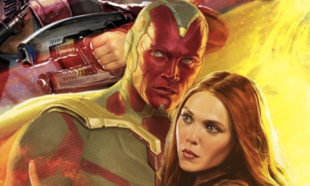 Nombres reales de 'Wandavision' 'Loki' y 'Falcon and the Winter Soldier'