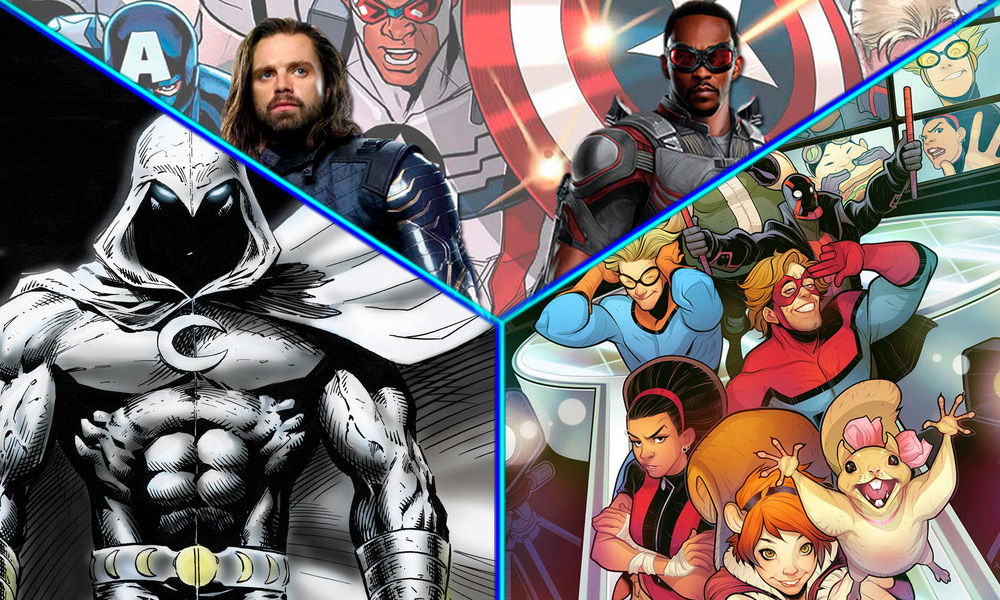 serie de Marvel es cancelada