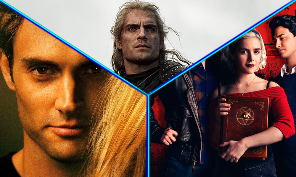 La posible fecha oficial de la serie de The Witcher fue filtrada