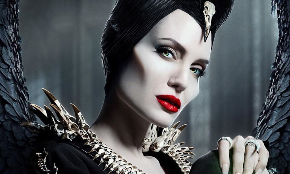 Nuevo avance de 'Maleficent: Mistress of Evil'