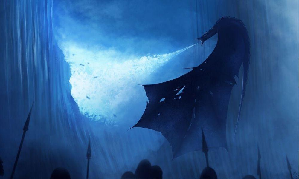 Origen del muro de Game of Thrones
