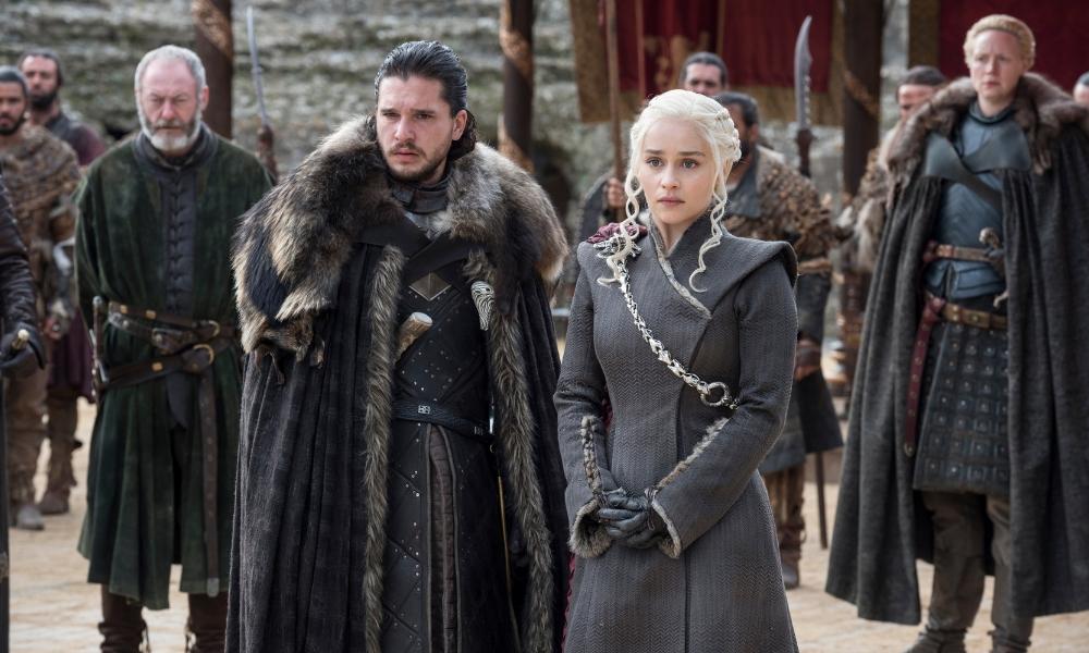 Precuela de los Targaryen de 'Game of Thrones'
