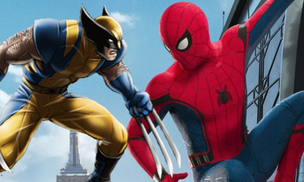 Spider-Man de Tom Holland y X-Men
