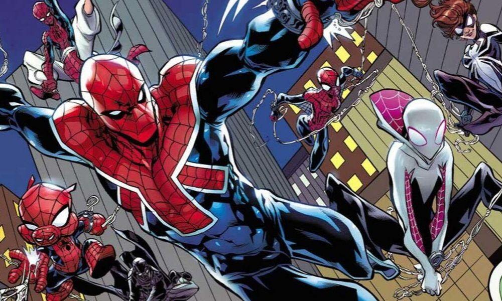 Spider-Woman pueden usarlo Marvel y Sony