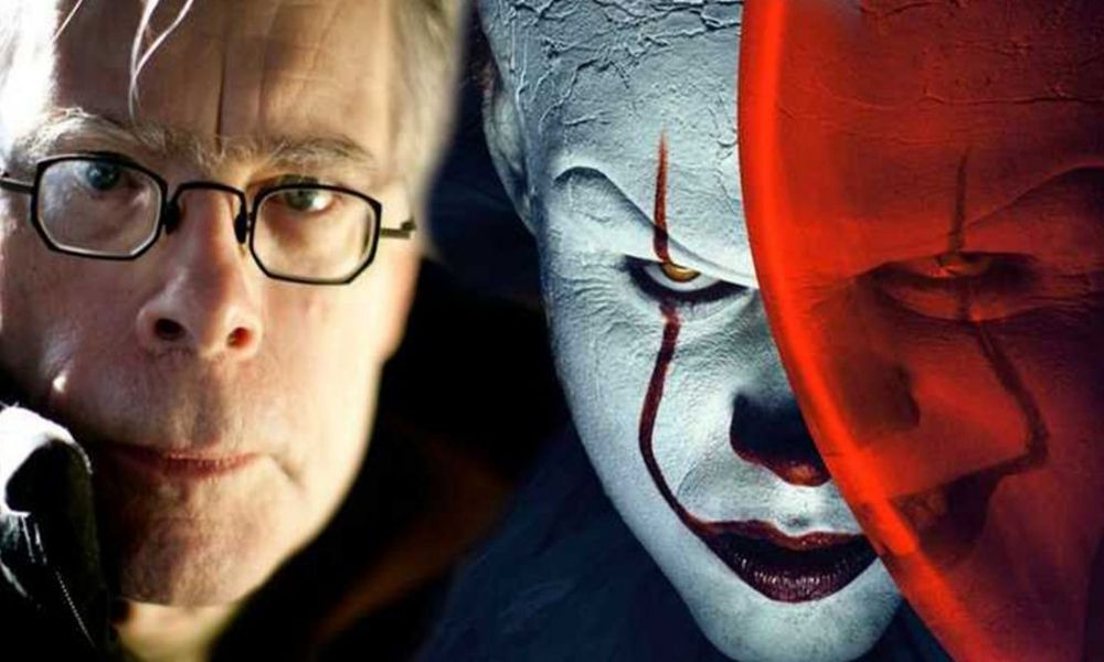 Stephen King hace un cameo en It Chapter Two